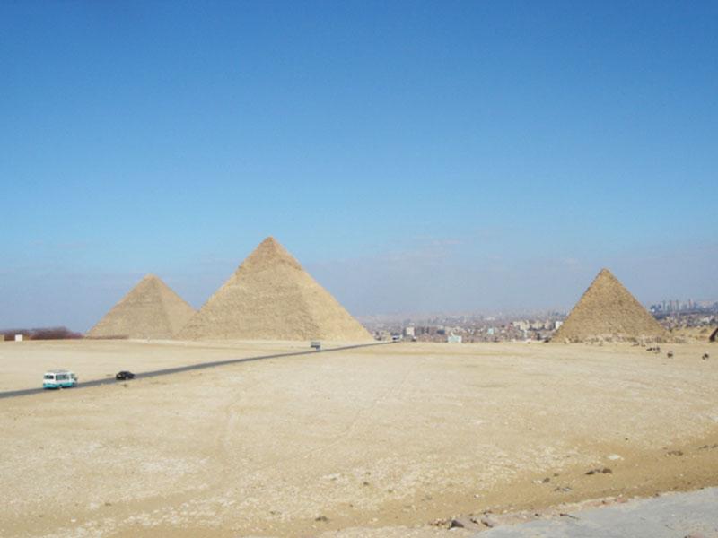 Egypt|Cairo