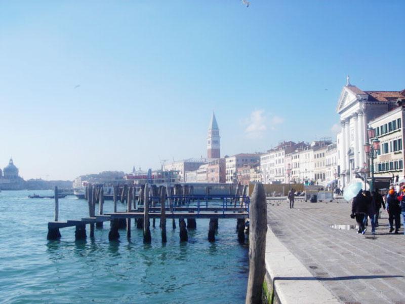 Italia|Venezia