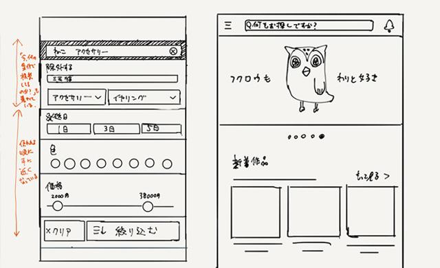iPadでUIデザインたのしいねっていう話